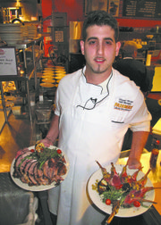Chef Olivieri