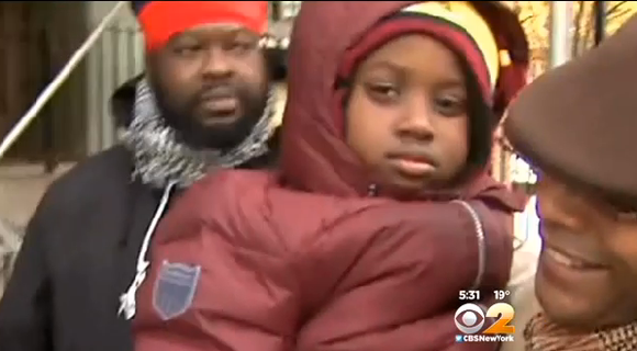 The parents of Symier Talley-Jasper want answers after their 4-year-old son walked out of Bed-Stuy's P.S. 59 undetected without his ...