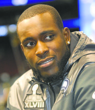 Seahawks strong safety Kam Chancellor is among the best at his position.