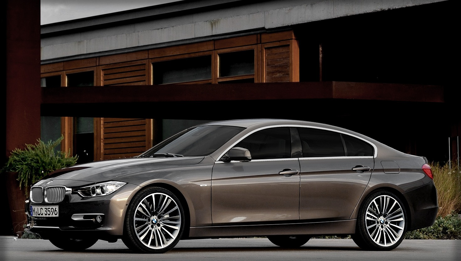 The new bmw 4 series gran coupe houston style magazine urban weekly newspaper publication website