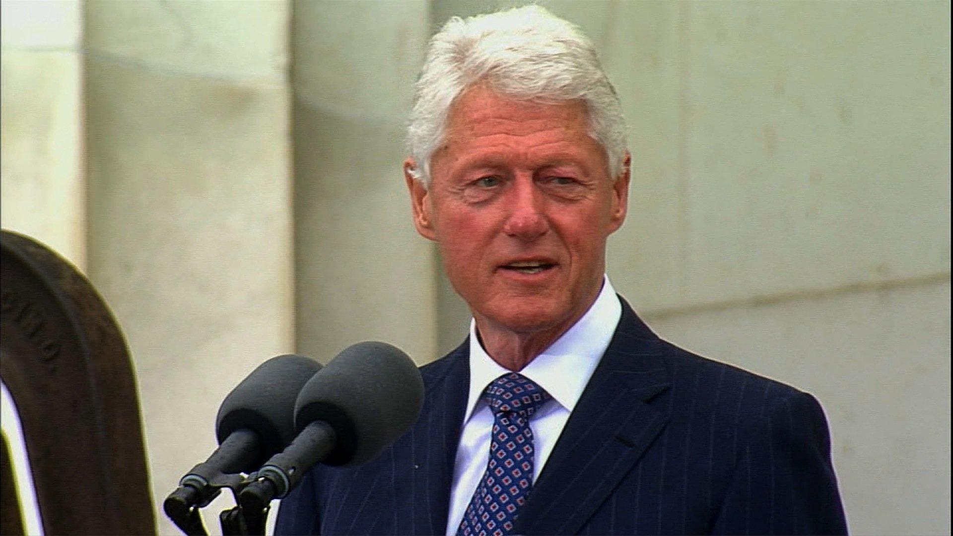 Bill Clinton Fast Facts Houston Style Magazine Urban