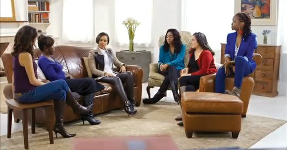 Grammy Award-winning singer and actress, Alicia Keys, joined five women who are HIV positive to discuss women in the U.S. ...