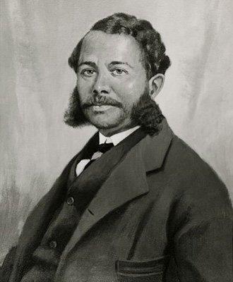 George Lewis Ruffin