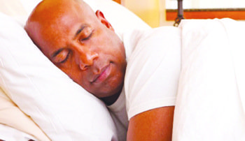 A number of recent medical studies show the troubling consequences that come along with a lack of sleep, such as ...