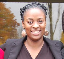 Dr. Alisha Moreland-Capuia