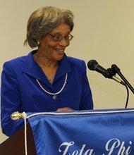Zeta Phi Beta Sorority, Inc. - Alpha Zeta Chapter in Baltimore City Celebrates 90 years of Service to the Community