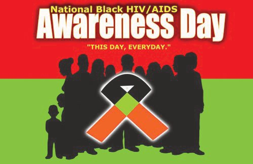 The Black AIDS Institute Tomorrow is National Black HIV/AIDS Awareness Day. It's an opportunity for the nation to take a ...