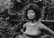 "Alice Walker, shown above today  is considered one of the key writers of the 20th century. She is the first African-American women to win the Pulitzer Prize for Fiction and the National Book Award, which she collected for her novel ""The Color Purple"" in 1983. A new documentary about her, ""Alice Walker: Beauty in Truth,"" premieres this month on PBS."
