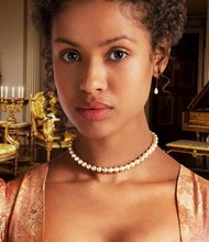 Gugu Mbatha Raw stars in the critically-acclaimed feature Belle, one of the first attractions presented during the Portland International Film Festival, scheduled for screening on opening night on Thursday, Feb. 6. The festival runs through Feb. 22.