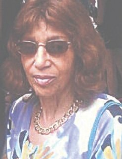 Rama Betty Lomax, lecturer, radio personality and former wife of the late author Louis E. Lomax, died on Friday morning, ...