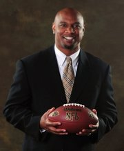 Jarret Payton, son of the late Walter Payton, will be a special guest at the gala.