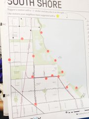 Divvy Bikes Look to Expand into South S | Chicago Citizens ... on