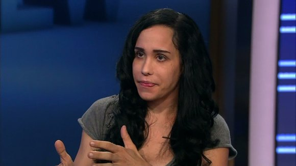 Octuplets mom Nadya Suleman faces a new criminal charge of welfare fraud, bringing the number of counts against her to ...