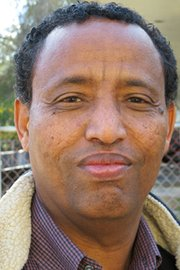 Hussein Mohammed