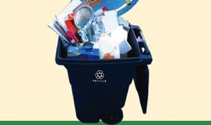 Prince George's County now ranks among the top recycling jurisdictions in Maryland, surging past eight other counties to land in ...