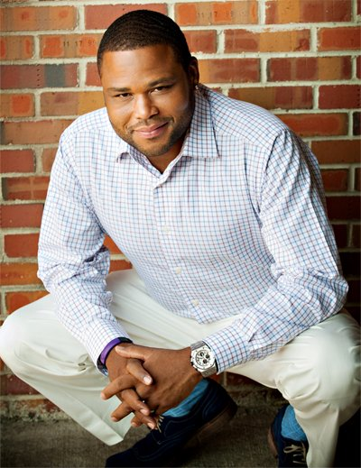 The NAACP and TV One announced today that Anthony Anderson will serve as host for the 45th NAACP Image Awards ...
