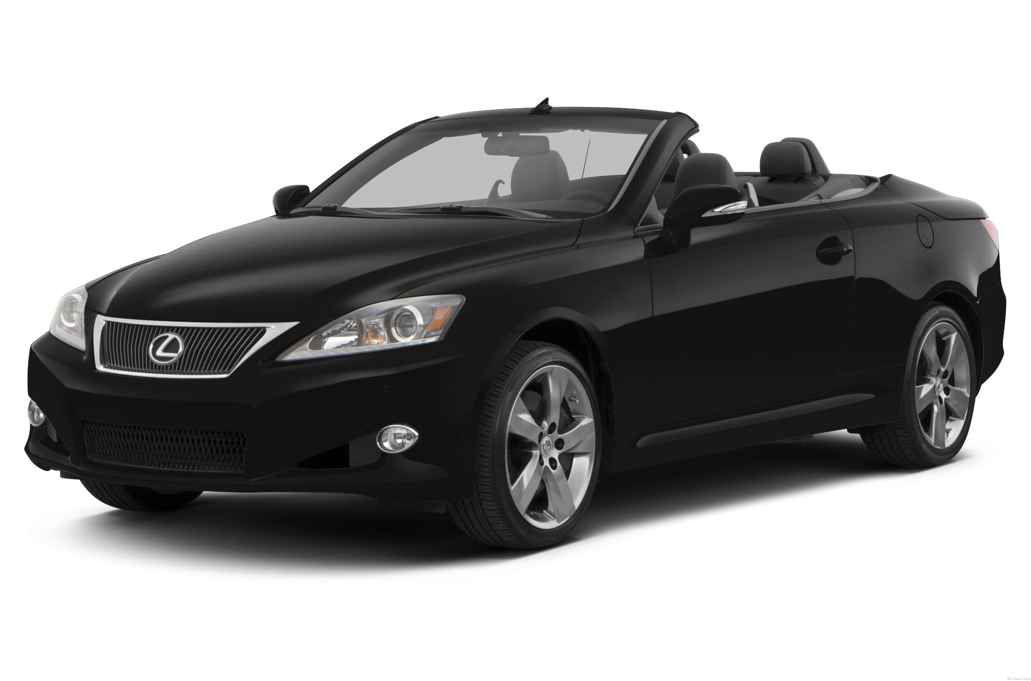2013 lexus is 350 convertible demanding attention at. Black Bedroom Furniture Sets. Home Design Ideas