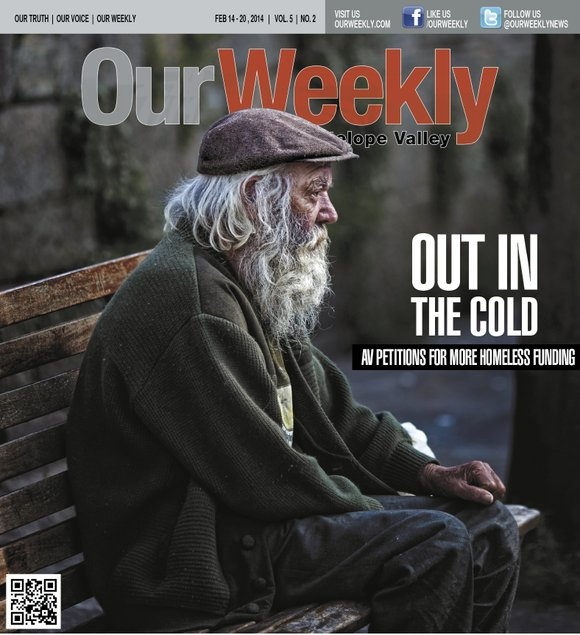 Lancaster Mayor R. Rex Parris last week railed against officials at the Los Angeles Homeless Services Authority (LAHSA) regarding inadequate ...