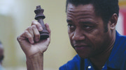 "Cuba Gooding Jr. portrays Eugene Brown in ""Life of a King."" (Courtesy of Millennium Entertainment)"