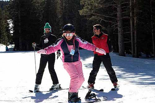 When I had the opportunity to visit Ski New Mexico last year, I immediately declined. What was a sista going ...