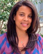Kysha Harris