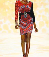 Desigual 2014 fall/winter collection