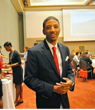Alfonso Delaney, CEO Vast Care, LLC