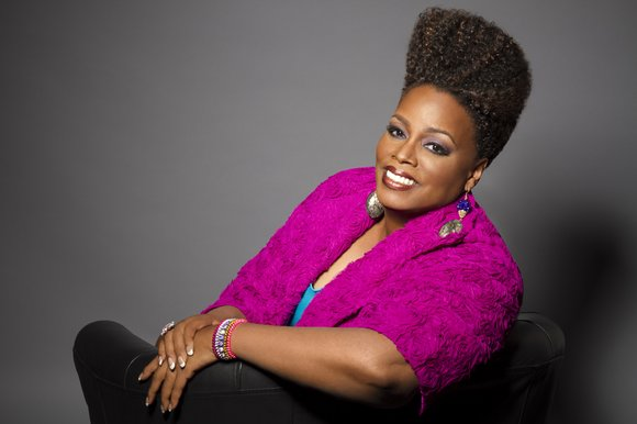 Jazz diva, Dianne Reeves delivers new music after death of mother and George Duke; Kevon Edmonds of After 7 reveals ...