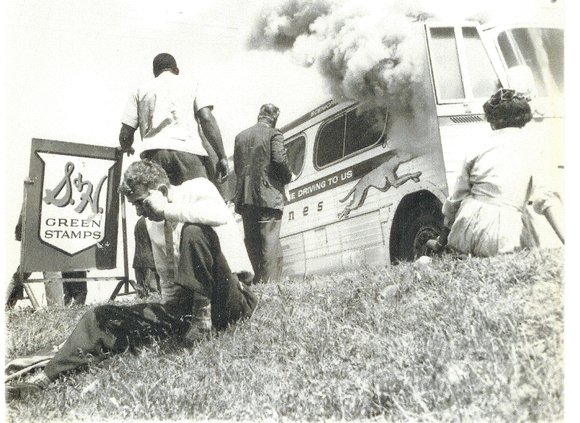The Freedom Riders, who braved firebombs and violent beatings, could be honored by Congress if a bipartisan resolution by U.S. ...