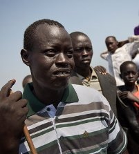 South Sudan may be barely on the radar screen for most Americans but a bitter split in the ruling coalition ...
