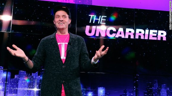 "T-Mobile got aggressive in 2013, positioning itself as the ""UnCarrier"" and actively courting customers of other mobile providers to switch. ..."