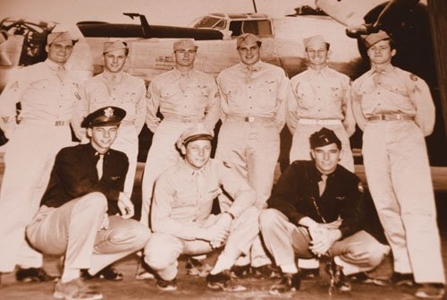 At the Tuskegee Alabama Army Airfield in the early 1940s a group of young black men would come to not ...