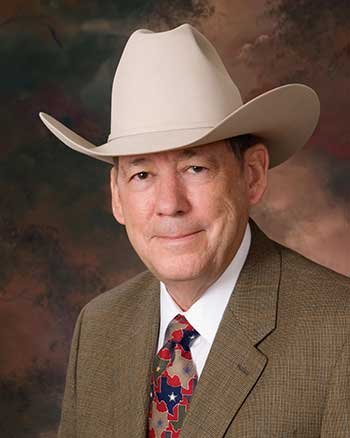 Leroy Shafer will transition from Houston Livestock Show and Rodeo's chief operating officer to manager emeritus status. He has held ...