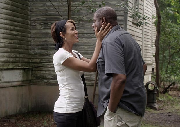 Veteran actor Forest Whitaker stars as Angel Sanchez, estranged husband to Sophie Sanchez (Nicole Ari Parker) and parent to a daughter in his custody.