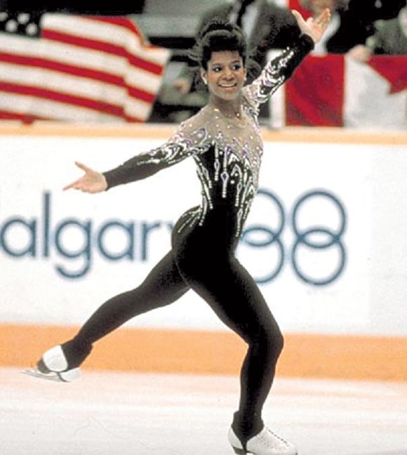 Born in New York in 1967, Olympian Debi Thomas started ice skating at an early age. She grew up in ...
