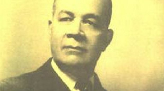J.A. Rogers