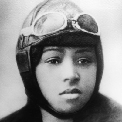 Madeline McCray was hooked the moment a friend told her about Bessie Coleman.