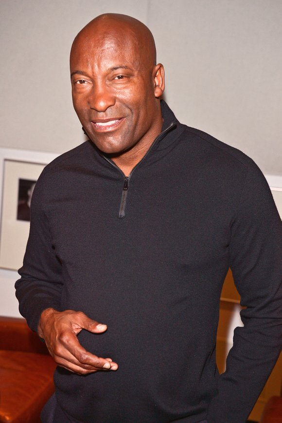 """Boyz n the Hood"" director John Singleton has officially signed on to direct a Tupac Shakur film."