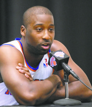 Raymond Felton will have his day in court on a weapons charge.