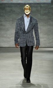 Fall/winter designs by B Michael