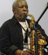 Celebration of Black History Month featuring The Carl Grubbs Ensemble with special guest John Blake Jr., at the Randallstown Community Center, located at 3505 Resource Dr., Randallstown, Maryland on Friday, February 28, from 6-8 p.m.