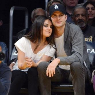 Ashton Kutcher And Mila Kunis Are Engaged