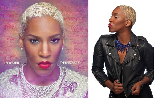 Liv Warfield is a powerhouse vocalist from Portland who has hit the world stage with a new album and a stunning performance on Late Night with Jimmy Fallon.