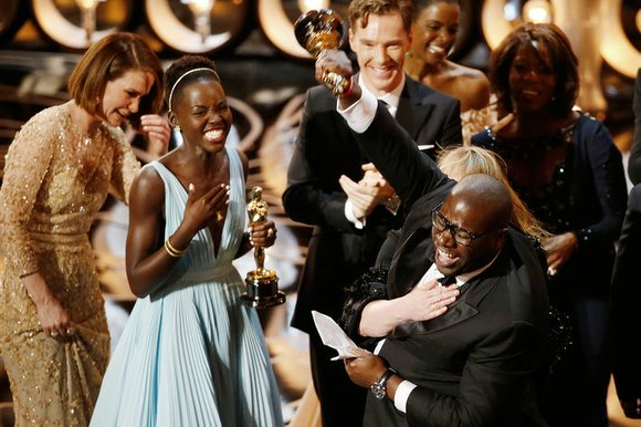 "The searing drama ""12 Years a Slave"" was named best picture at the 86th Academy Awards on Sunday night. The ..."