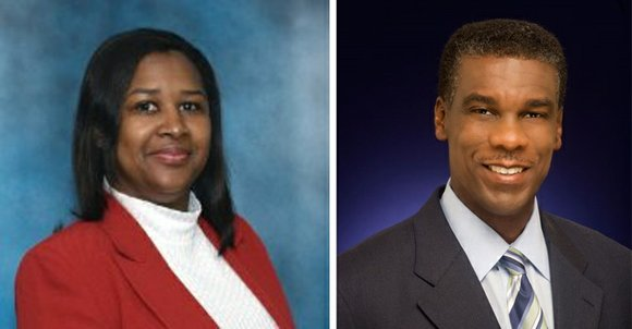 Two University of Texas at Arlington graduates will receive the Outstanding African American Alumni Award, the alumni chapter's highest honor ...