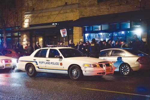"The shutdown of a Hip Hop show in SE Portland sheds light on a longstanding complaint that ""Hip Hop is ..."