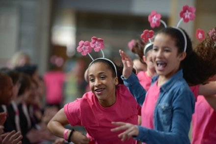 The Washington Informer and the National Cherry Blossom Festival announced Tuesday that the Informer will serve as one of the prestigious festival's media partners.