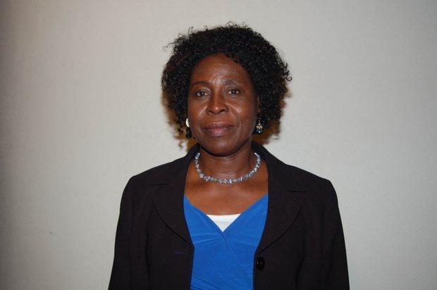 Pastor Evelyn Alli