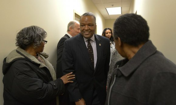 A new program designed to expand medical services in underserved communities has residents in the Capitol Heights area of Prince ...