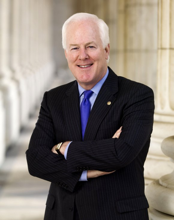 U.S. Senator John Cornyn (R-TX) released the following statement after the U.S. Department of Housing and Urban Development (HUD) announced ...